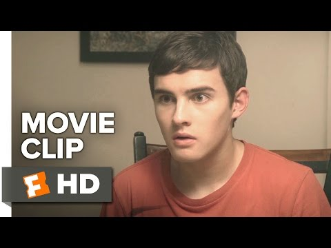 Slash Movie CLIP - Dialogue (2016) - Michael Johnston Movie