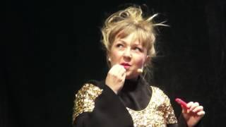 Kabaret Jurki - Ostrów Mazowieckia (czerwiec 2017)