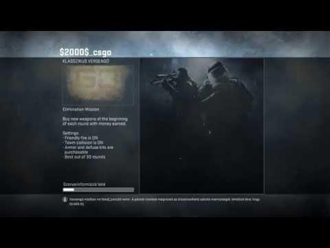 CSGO| No recoil setting's UPDATE 2015.05.30