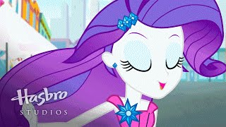 Мой маленький пони: Девушки Эквестрии - жизнь - Это путь вперед