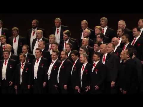 """Heavy Medal Chorus and Ambassadors """"Tribute to World Peace"""""""
