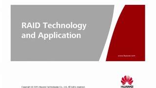 Вебинар E=DC2 №2: Технология RAID и её применение