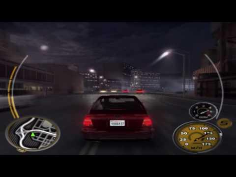 Midnight Club 3: DUB Edition Remix Gameplay Walkthrough - Jetta Test Drive