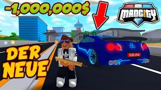 "💰 NEW *1,000,000"" AUTO* BUY! - MAD CITY ROBLOX"