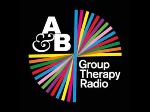 Above & Beyond  Group Therapy 006 14.12.2012 James Zabiela Guestmix