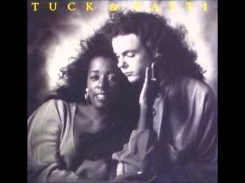Cantador (Like A Lover)  -  tuck & patti -( Dori Caymmi )