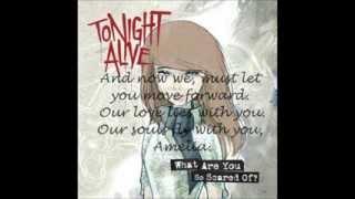 Tonight Alive - Amelia lyrics