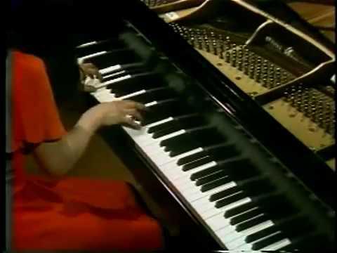 Martha Argerich (1977): Schumann, Liszt & Ravel