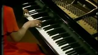 Martha Argerich - Schumann Piano Concerto, Liszt Funérailles and Ravel Jeux d