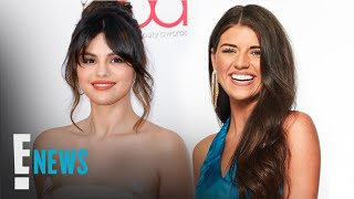 Selena Gomez & Peter's Ex Madison Prewett Hang Out | E! News