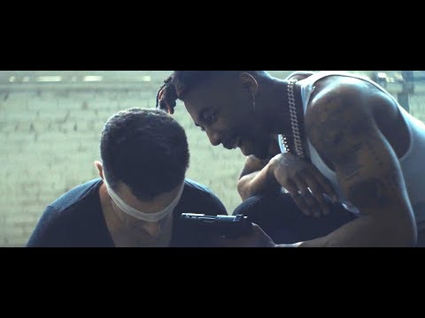 "DAX - ""KILLSHOT 2"" (Official Music Video)"