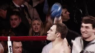Vitali Klitschko  HBO Boxing   Greatest Hits HBO Boxing