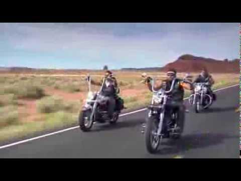 Harley Davidson Bikers Rock Guitar Groove by Dave Munkhoff