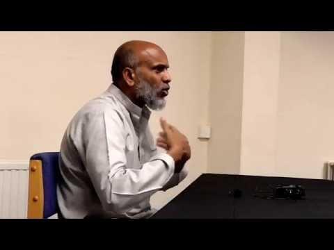 OMCI Daily Ramadan Reminder - Islam, Iman & culture