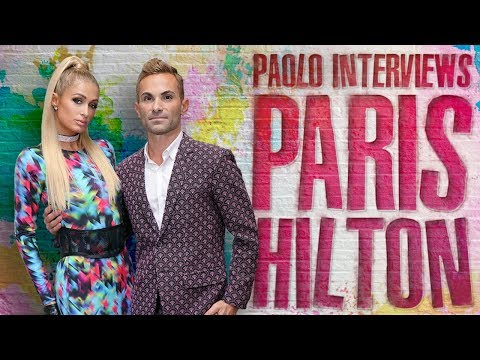 One On One With PARIS HILTON!