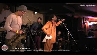 QUEEN NANNY FES 2020 PROMOTION TOUR 1/Macka Ruffin