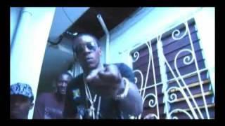 "Vybz Kartel - Gaza Go Fi Dem Any Weh (OFFICIAL VIDEO) NOV 2009 ""U.T.G"""