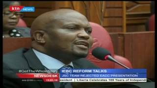 MCAs want general elections moved to March 2018