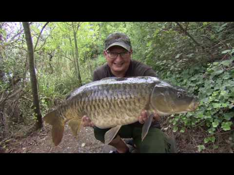 Korda Masterclass 2 - The Italian Job