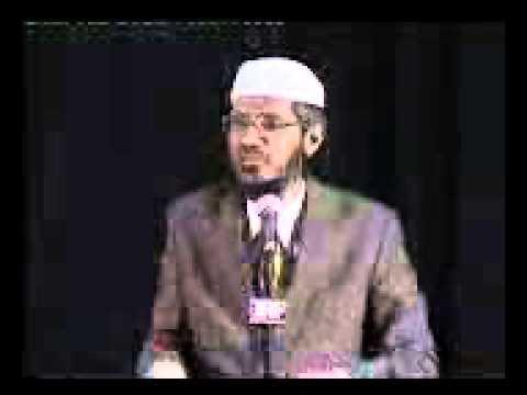 punarjanam ! Kya insan marne ke baad zinda kiya jayega ? ....by: dr. Zakir naik .. Irf islamic resea
