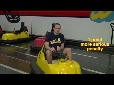Whirly Ball Rules With Brad