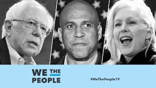 Watch Live: The We The People Membership Summit | NBC News