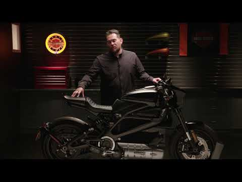 LiveWire Customization | Harley-Davidson