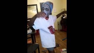 bobby shmurder dance zombie style