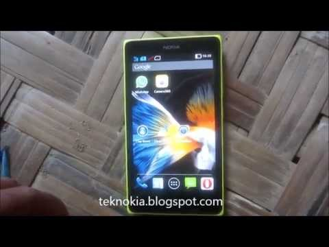 Secret Code On Nokia XL