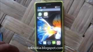 Secret Code On Nokia XL