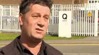 MG Rover: Report criticises the bosses who ran car company