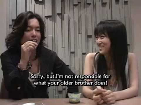 Morikubo Showtaro & Fujita Saki Voice Crew # 585 subbed in English