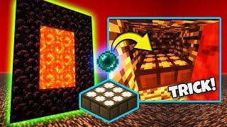 """Minecraft #472 - """"Przygotowania do farmy złota!"""""""