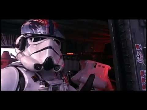 Star Wars: I.M.P.S The Relentless Season 1