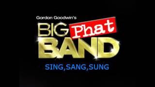 big phat bandsingsangsung 2001