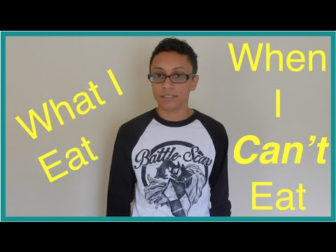 How I Get Through: Depression & Anxiety Related Loss of Appetite