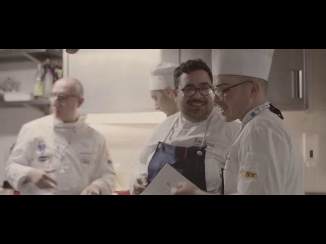 FoodExp 2019 Premio Istituto Alberghiero di Puglia