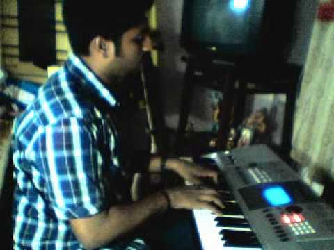 Nenjodu Cherthu: Yuvvh (Piano)