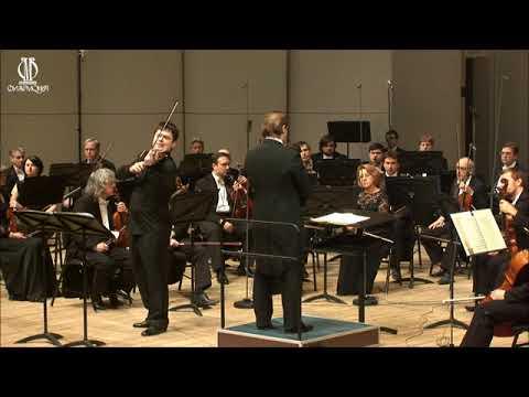 Ivan Pochekin - Shostakovich violin concerto No.2, op.129