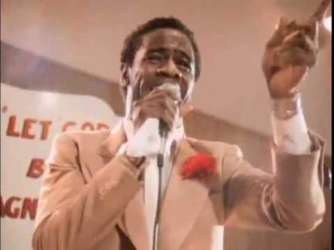 Al Green-When The Gates Swing Open