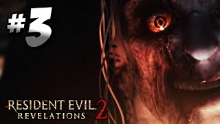 Resident Evil Revelations 2 · Episode 2: Contemplation Walkthrough Part 1 (100% Collectibles)