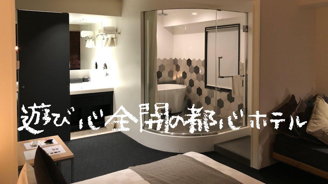 赤坂 ホテル リズ ベリオ