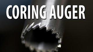 Coring Auger