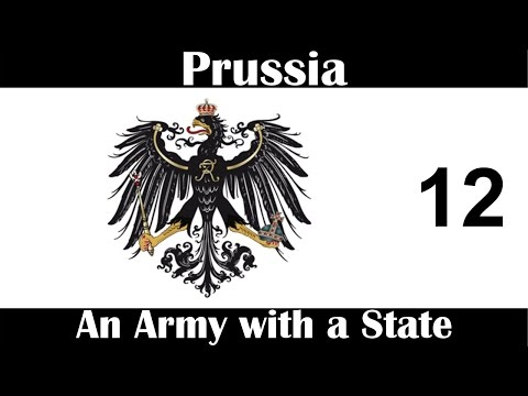 Victoria II - Prussia - An Army with a State - 12