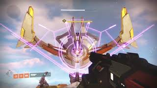 Destiny 2 - Sounds of the Vex [Sound Effects Compilation]