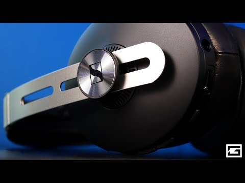 So Dynamic! : NEW Sennheiser Momentum 3 Wireless REVIEW