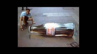 Video Amazing 3D Sidewalk art download MP3, 3GP, MP4, WEBM, AVI, FLV Juli 2018