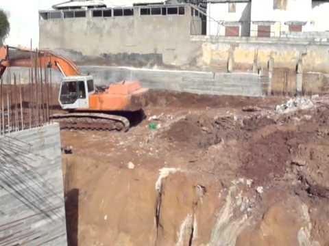 pump concrete (king beton) beirut ras alnabee