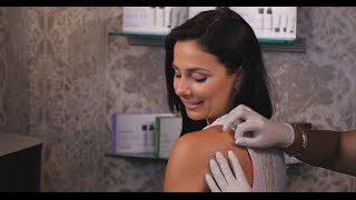 spa services video(We produced an in-store video for Arches showcasing their services which include hair threading, laser hair removal, henna tattoos, scalp treatment, and facials., 2015-06-12T21:45:08.000Z)
