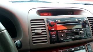 2005 Toyota Camry XLE V6 @ Sherwood Park Toyota
